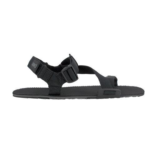 Xero Shoes Naboso Trail Men Coal Black