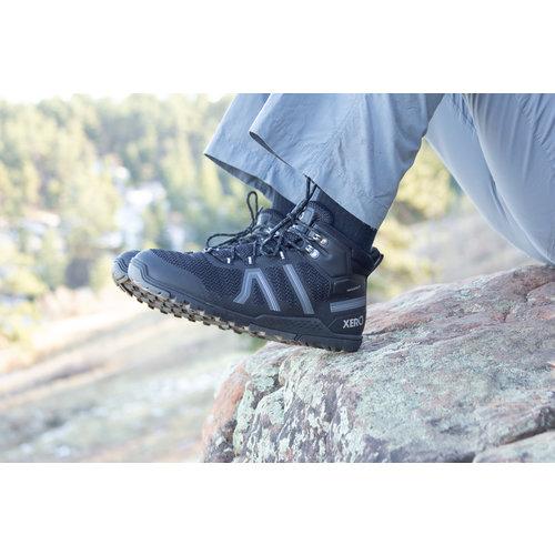Xero Shoes Xcursion Fusion Women Black Titanium