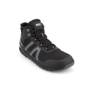 Xero Shoes Xcursion Fusion Men Black Titanium
