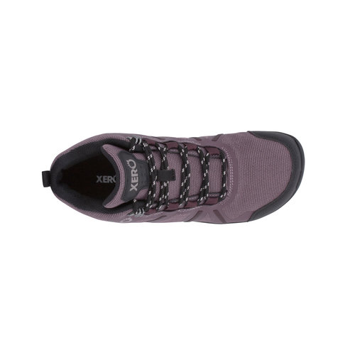 Xero Shoes Daylite Hiker Fusion Women Mulberry