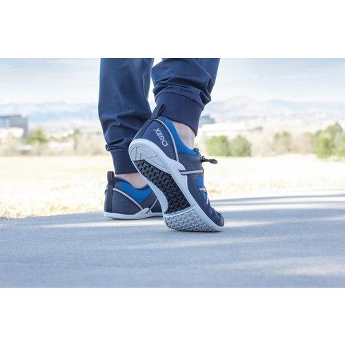 Xero Shoes Prio Men Mykonos Blue