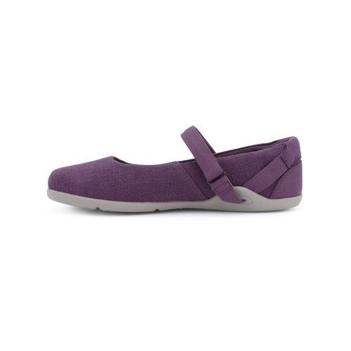 Xero Shoes Cassie Blackberry