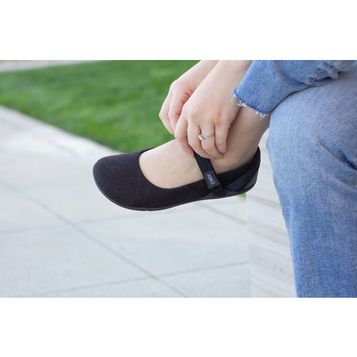 Xero Shoes Cassie Black