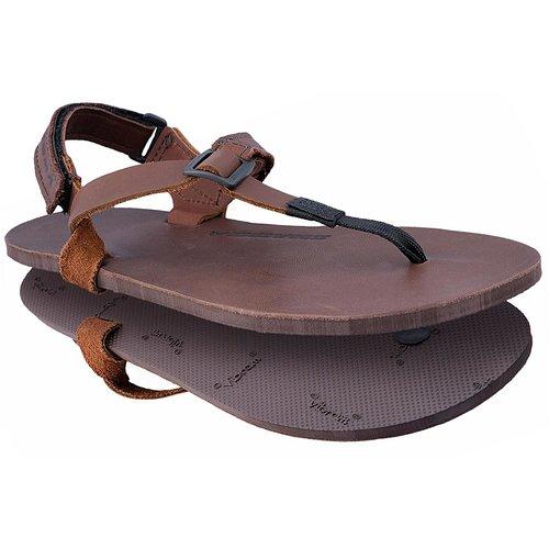 Shamma Super Browns Leather