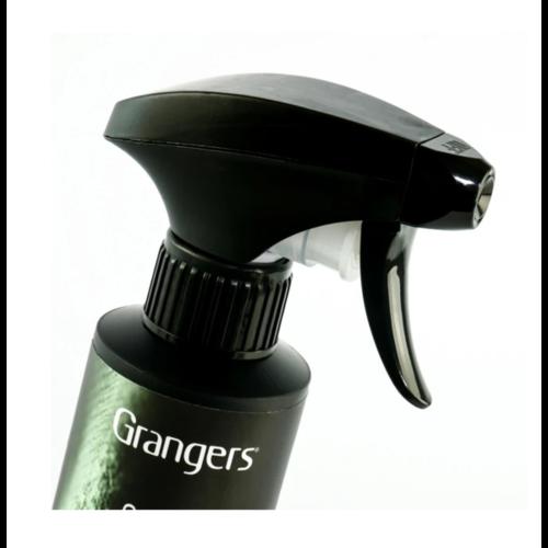 Grangers Footwear + Gear Cleaner 275ml