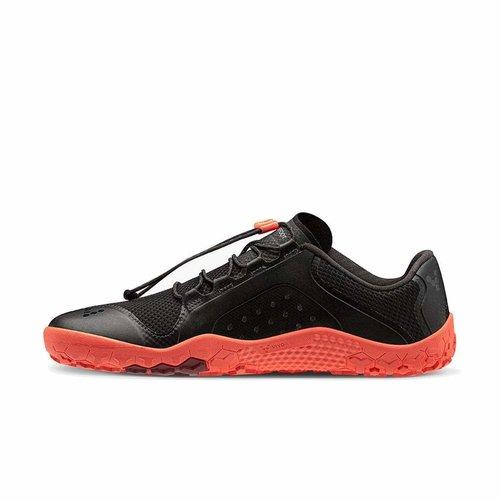 Vivobarefoot Primus Trail FG Ladies Black Molten Lava