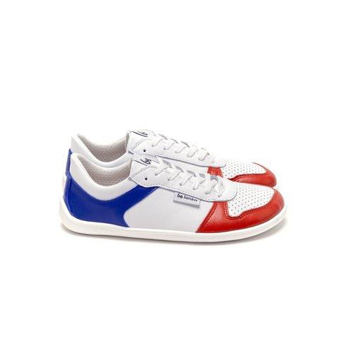 Be Lenka Champ Patriot Red, White & Blue