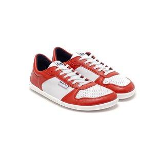 Be Lenka Champ Patriot Red & White