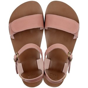 Tikki Vibe Sandal Dusty Pink