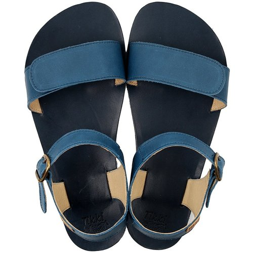 Tikki Vibe Sandal Navy