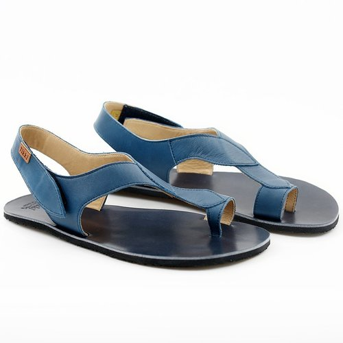 Tikki Soul Sandal Blue