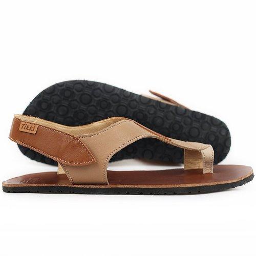 Tikki Soul Sandal Caramel