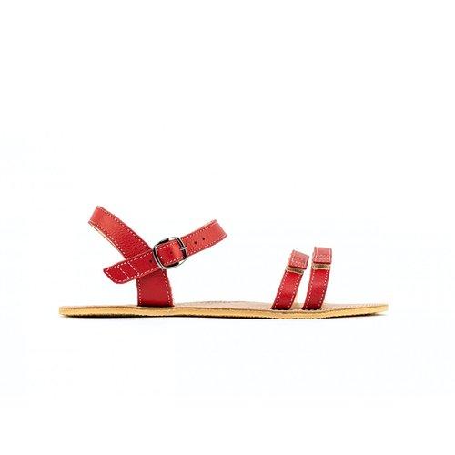 Be Lenka Summer Red
