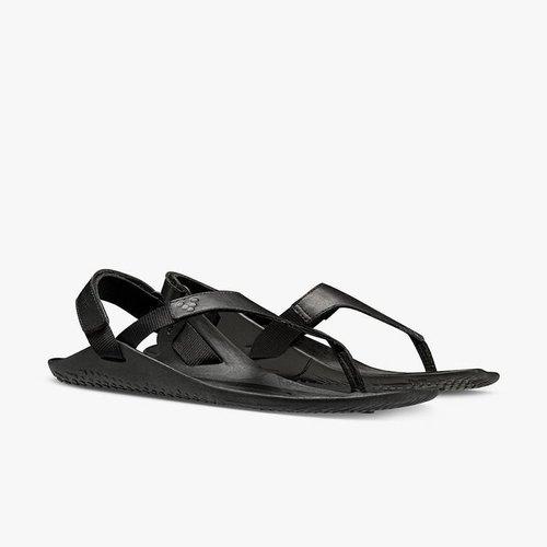 Vivobarefoot Total Eclipse II Lux Men Leather Obsidian