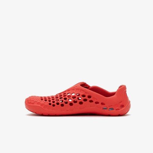 Vivobarefoot Ultra Bloom Kids Fiery Coral