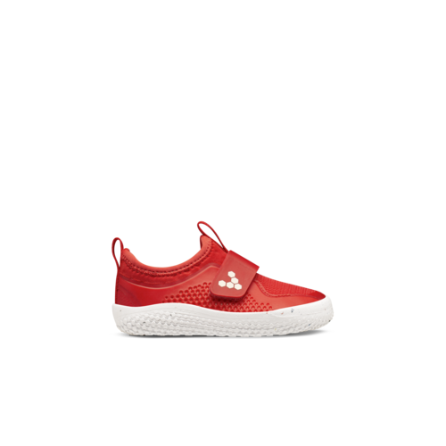 Vivobarefoot Primus Sport II Toddler Fiery Coral