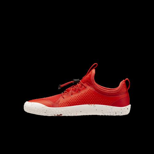 Vivobarefoot Primus Sport II Junior Fiery Coral