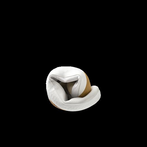 Vivobarefoot Geo Shell Men Limestone Beige