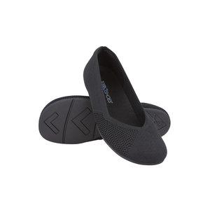 Xero Shoes Phoenix Knit Black