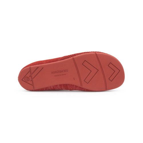 Xero Shoes Phoenix Knit Red