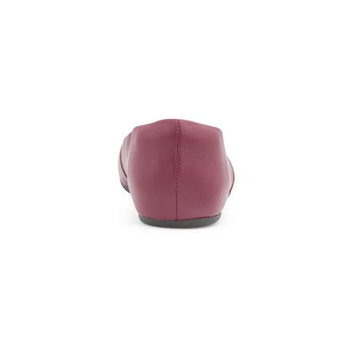 Xero Shoes Phoenix Leather Raspberry