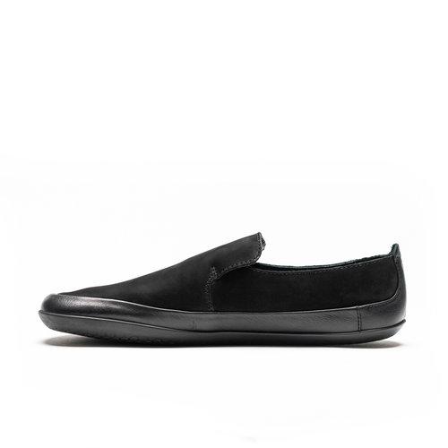 Vivobarefoot Opanka Leather Ladies Black