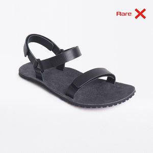 Bosky Rare X Black