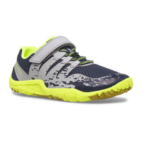 Trail Glove 5 A/C Grey/Navy/Citron