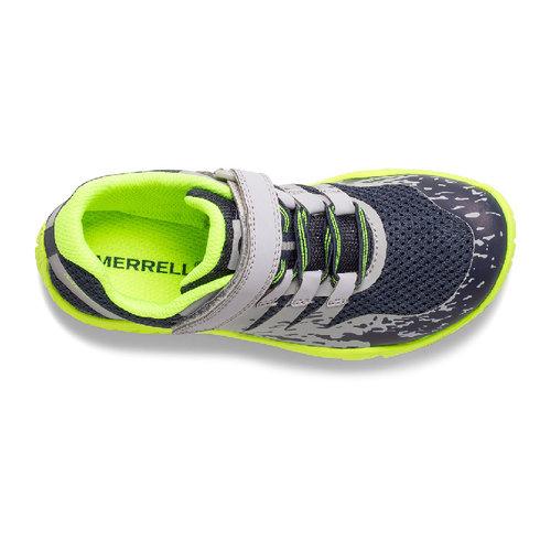 Merrell Trail Glove 5 A/C Grey/Navy/Citron