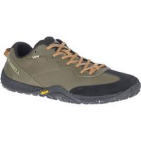 Trail Glove 6 Leather Men Olive