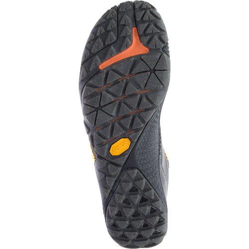 Merrell Trail Glove 6 Leather Men Granite