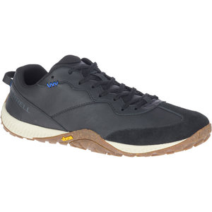 Merrell Trail Glove 6 Leather Men Black
