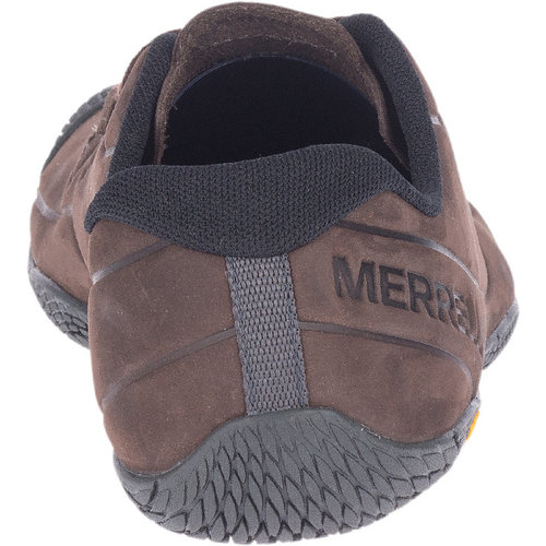Merrell Vapor Glove 3 Men Luna Leather Bracken