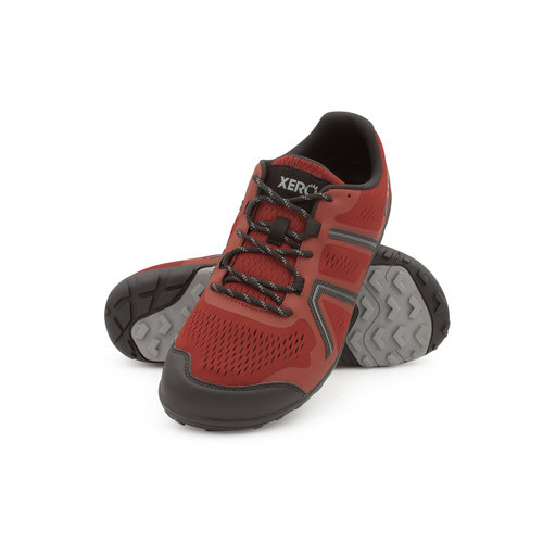 Xero Shoes Mesa Trail Men Moab Red