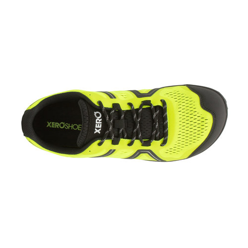 Xero Shoes Mesa Trail Men Bright Yellow