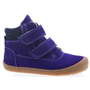 Koel4Kids Dan Bio Nubuk Wool Violet (07M005.212-660)