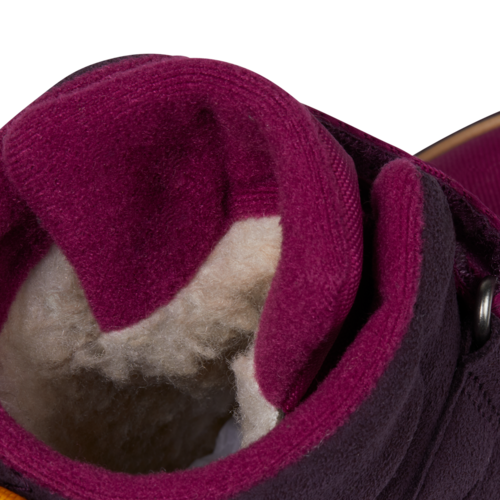 Affenzahn Winter Boot Vegan Comfy Bird