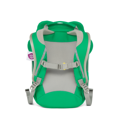Affenzahn Small Friends Backpack Frog