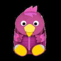 Large Friends Backpack Bird