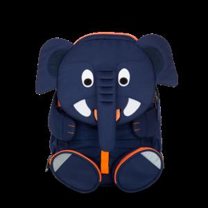 Affenzahn Large Friends Backpack Elephant