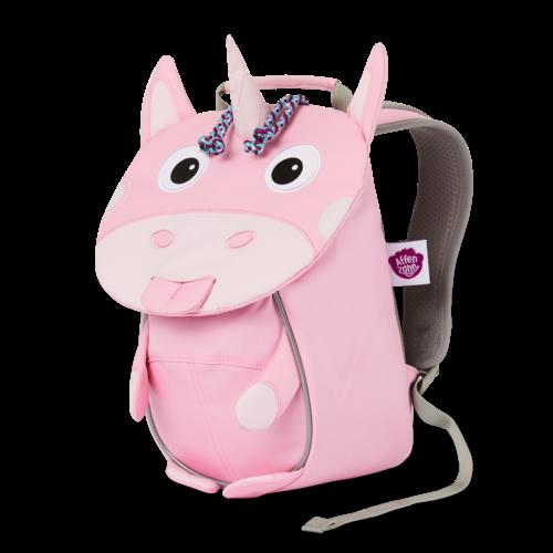 Affenzahn Small Friends Backpack Unicorn