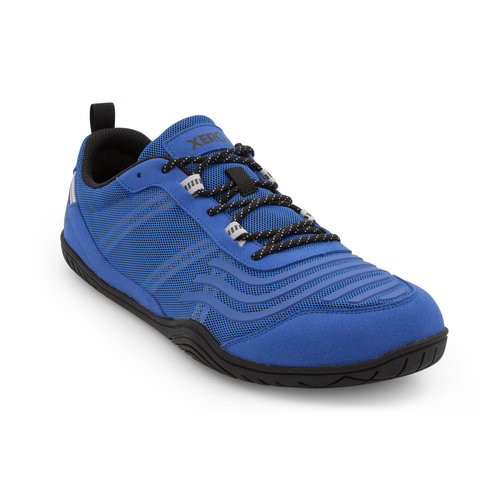 Xero Shoes 360° Men Blue Gray