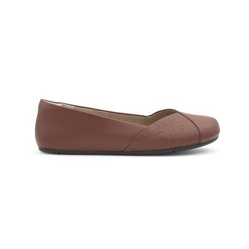 Xero Shoes Phoenix Leather Brown