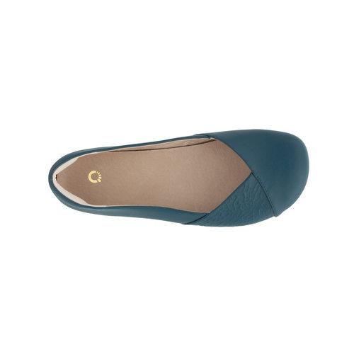 Xero Shoes Phoenix Leather Teal