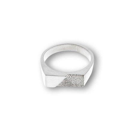 Seal ring rectangle