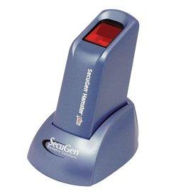 HamsterPlus fingerabdruckscanner