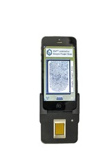 Scanner FbF mobileOne Quickdock