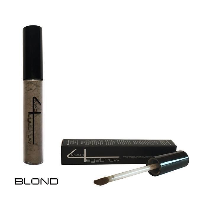"made4eyebrow ""Blond"" the natural eyebrow filler"