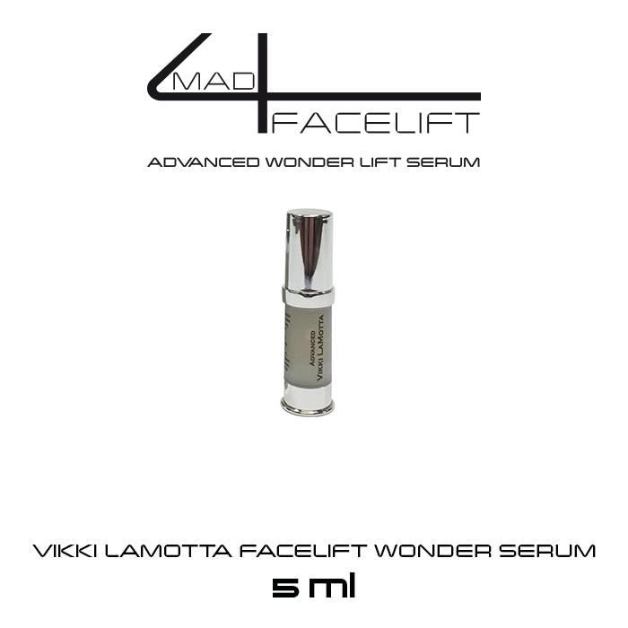 mad4facelift wonder serum 5 ml