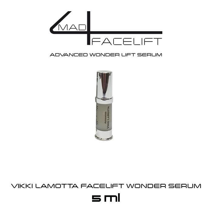 made4facelift wonder serum 5 ml v